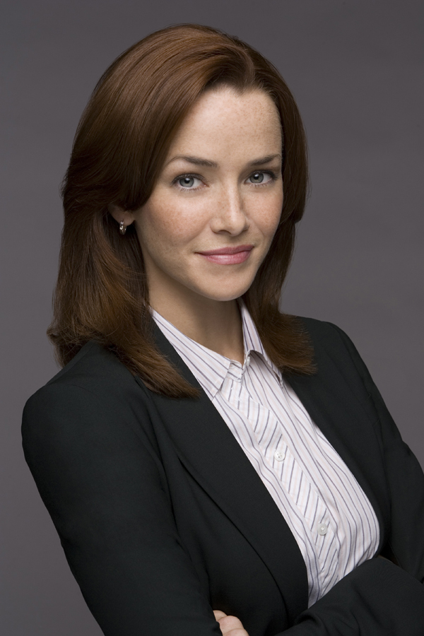Renee Walker is an FBI who is, from the first 4 episodes, a redheaded Jack Bauer, though not as creative. While she has added torture to her repertoire, at least in 24 hours (if she makes it), she'll probably be available.